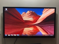 Used Samsung 3D 51 inch TV  (not a smart tv) in Dubai, UAE