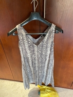 Used Mango dress small size  in Dubai, UAE