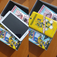 Used touchmate transformers 3g/dual-sim tab in Dubai, UAE