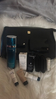 Used Lancôme Makeup with a big makeup pouch in Dubai, UAE