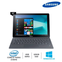 Used Samsung Galaxy Book 12 in Dubai, UAE