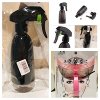 Used Spray bottle & eyebrows stencil  in Dubai, UAE