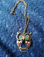 Used Brand new owl long sweater chain in Dubai, UAE