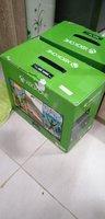 Used Xbox one with 11 games and gamer kit in Dubai, UAE