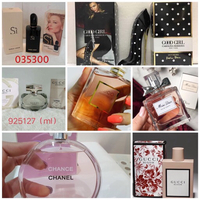 Used 5 Ladies Perfumes🎁🌺🎁🔥✅🌺🌺🔥✅🎁🌺✅🔥 in Dubai, UAE