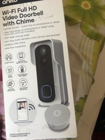 Used Anko Wifi door bell camera in Dubai, UAE