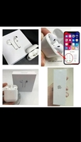 Used APPLE GEN2+FREE COVER NEW AIRPODS❤️ in Dubai, UAE