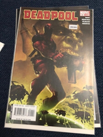 Used Deadpool #1 One Of Us:Part 1(2008)Comic in Dubai, UAE