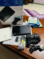 Used Ps2 NEW never used / stock clearance  in Dubai, UAE