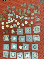 Used Coins Collection in Dubai, UAE
