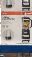 Used 1.5 Digital blender Anko brand  in Dubai, UAE