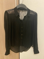 Used Lace Shirt in Dubai, UAE