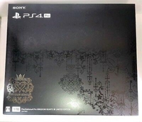 Used Ps4 pro kingdom hearts 3 limited edition in Dubai, UAE