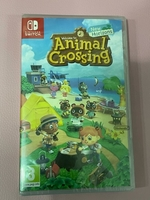Used Animal crossing gaming Nintendo  in Dubai, UAE