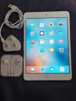 Used Hello Friends, I'm selling  iPad mini in Dubai, UAE