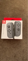 Used Grey Nintendo Switch Joy-Con Never used! in Dubai, UAE