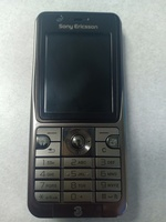 Used Sony Ericsson K530i for sale in Dubai, UAE