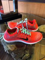 Used Authentic Nike shoes 38 new condition  in Dubai, UAE