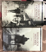Used Sherlock Holmes Novel and Stories book in Dubai, UAE