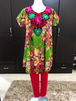 Used Long shirt with trousers10 in Dubai, UAE