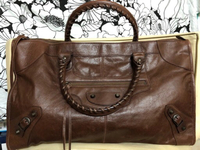 Used Authenthic BALENCIAGA handbag in Dubai, UAE
