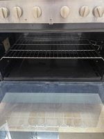 Used Electric and gas oven in Dubai, UAE