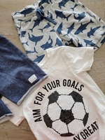 Used Two shorts and a T-shirt H&M in Dubai, UAE