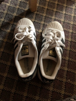 Used Adidas casual sneakers eu37.5 in Dubai, UAE