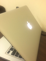 Used MacBook Pro i5 2012 in Dubai, UAE