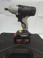 Used 108VF Electric Cordless Impact Wrench in Dubai, UAE
