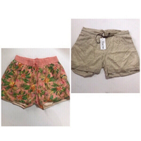 Used 2 shorts 🩳 size 40(made in Turkey)new in Dubai, UAE