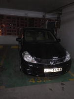 Used Tida 2011 For sell  in Dubai, UAE