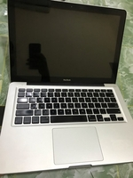 Used MacBook Pro | OS catalina | 500 gb |4GB  in Dubai, UAE