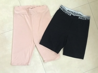 Used Shorts Prettylittlething & hollister in Dubai, UAE