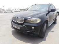 Used x5 in Dubai, UAE