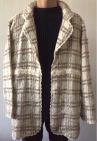 Used original soul tweed cardigan, xl in Dubai, UAE