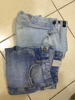 Used 2 men jeans 👖 like new in Dubai, UAE