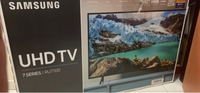 Used Samsung TV brand new (not used) in Dubai, UAE