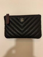Used Chanel mini o case  in Dubai, UAE