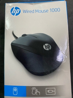 Used HP wired mouse 1000 in Dubai, UAE