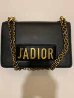 Used Dior J'adior flap bag in Dubai, UAE