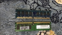 Used Ddr2 each is 2gb ram in Dubai, UAE