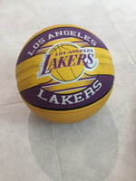 Used Lakers basketball (original) in Dubai, UAE