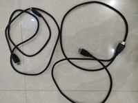 Used HDMI Cable 1.5m length perfect for home in Dubai, UAE