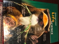 Used Two books on nature and animals  in Dubai, UAE