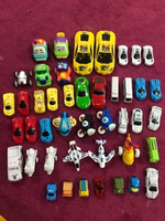 Used Bundle of toy cars(45) in Dubai, UAE