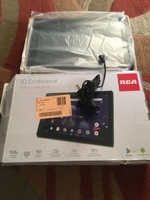 "Used RCA 10"" Tablet in Dubai, UAE"
