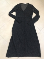 Used Zara transparent dress in Dubai, UAE