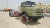 Used Mercedes Benz 2624 in Dubai, UAE