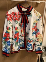 Used Gucci replica blouse in Dubai, UAE